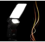 xit xtls difusor reflector de flash de la cámara para Canon 580EX Speedlite / 600EX / 430exii nikon SB600 SB900 Nissin metz