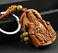 lebosh®high качество товаров груша дерево кулон герцог ГУАН