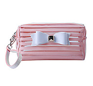 South Korea Lovely Transparent Cosmetic Bag