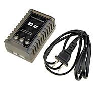Neewer B3 AC 2S-3S 7.4V 11.1V Lipo Battery Balancer Charger 110V-240V