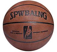 Standard 7 # partita di basket