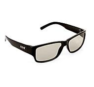 fdr polarizada óculos 3d para Xiaomi e tv skyworth (cor aleatória)