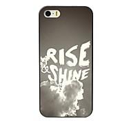 subir& caso projeto brilho duro para iPhone 4 / 4S