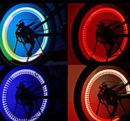 Dekorations Beleuchtung Blau/Gelb/Grün/Rosa , Dekorativ 0.5000000000000001 W