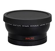 Lente Cámara - para Canon/Nikon/Sony/Fujifilm/Panasonic/Olympus