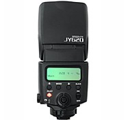 Viltrox JY-620 Camera Flash Speedlite for Canon Nikon Pentax Olypus DSLR Camera