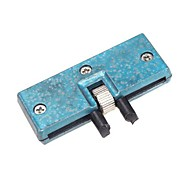 Portable Rectangle Anchor Adjustable Watch Screw-on Back Case Cover Opener Remover Wrench Repair Kit Tool