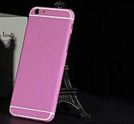 12 colores chispeantes etiqueta engomada del cuerpo del rhinestone para 5c iphone (colores surtidos) (colores surtidos)