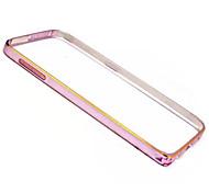 Teléfono Móvil Samsung - Contra Golpes - Acabado Metálico/Diseño Especial - para Samsung Samsung Galaxy S6 (