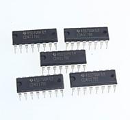 DIP CD4017 DIP-16 (5Pcs)