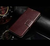 Teléfono Móvil Samsung - Carcasas de Cuerpo Completo/Fundas con Soporte - Color Sólido - para Samsung Samsung Galaxy S6 ( Multi-color ,