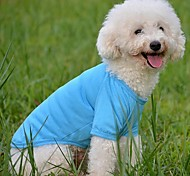 Cute POLO Shirt for Pet Dogs