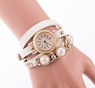 Bracelet de Montre - Quartz Femme