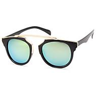 100% UV400 Wayfarer PC Fashion Sunglasses