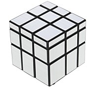 3x3x3 Mirror Surface Plastic Heterotype Magic IQ Cube