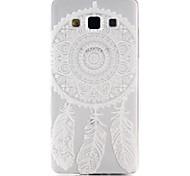 Samsung Galaxy A3 - Задняя панель - Графический/Специальный дизайн - Мобильный телефон Samsung ( Многоцветный , TPU )