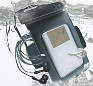 high quality case cover Waterproof bag for  iPhone 3G/3GS/iPhone 4 c