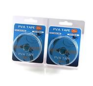 2PCS PVA Tapes for Carp Fishing , Baiting Material Size 20m X 10m