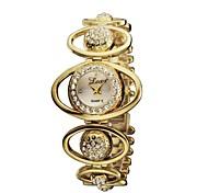 Women's Stylish Fashion Casual Dress Watch Roman Feminino Gift Gold/Silver/Rose Gold