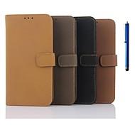 Teléfono Móvil Samsung - Carcasas de Cuerpo Completo - Color Sólido/Diseño Especial - para Samsung Galaxy Alfa/Samsung Galaxy S6 (