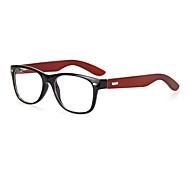 [Frame Only] Wayfarer Full-Rim Eyeglasses