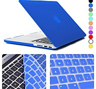 "ENKAY Protective Keyboard Film and Case for 13.3"" MacBook Pro with Retina Display"