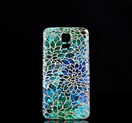 Samsung S5 I9600 compatible Graphic/Special Design Plastic Back Cover