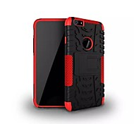 Silicone Soft Special Design Back Cover Case for iPhone 6 plus