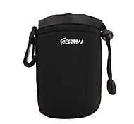 EIRMAI LP01(S) SLR Camera Bag Lens Barrel Lens Package Protection Lens Diving Material (Black)