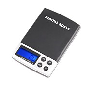 0.1g-1000g  Mini Portable Electronic Pocket Digital Jewellery Scale