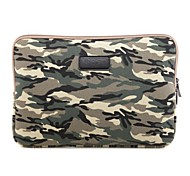 "14.1"" 15.6"" Camouflage Leopard Laptop Cover Sleeves Shakeproof Case for MacBook DELL ThinkPad SONY HP SAMSUNG"
