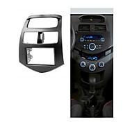 Car DVD Fascia for CHEVROLET Spark DAEWOO Matiz Creative HOLDEN Barina Spark Radio Kit