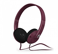 uprock headphones Wired Headphones (Headband) With Microphone/Hi-Fi/Monitoring for Media Player/Mobile Phone/Computer