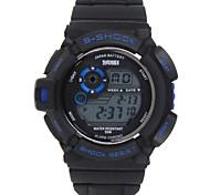 Orologio sportivo - Per uomo Digitale - LED/LCD