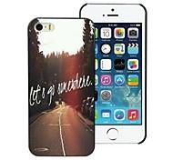 vamos para outro projeto do caso difícil para iPhone 4 / 4S