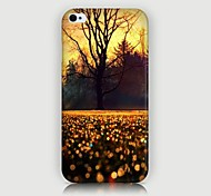 iPhone 4/4S/iPhone 4 - Per retro - per Design/Innovativa (Multicolore , Plastica)