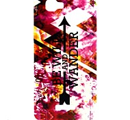 Love  Pattern TPU Soft Back Cover for Wiko RAINBOW