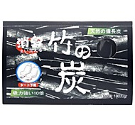 CarSetCity Bamboo Charcoal 180G