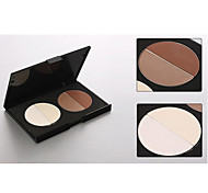 DANNI®  Nourishing Highlight Powder Wet Powder Cake*1piece