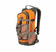 Outdoor  Nylon Travel Backpack With Raincover DSB-001