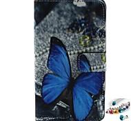 tampa da caixa - Arte Gráfica/Design Especial - Pele PU/TPU - Capas de Corpo Inteiro - para LG G3
