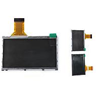 LCD Screen for Canon HF100 HF10 HF20 HG10