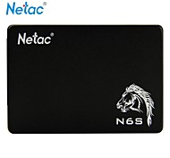 """Netac® N6S 120GB 2.5"""" SATA III Toshiba A19 MLC NAND Flash Solid State Drive SSD Up to 550MB/s Read; 530MB/s Write (ATTO)"""