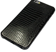 pelle di coccodrillo custodia protettiva per iPhone 6 più (colori assortiti)