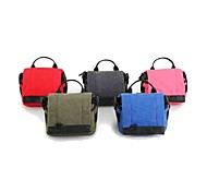 Eirmai  S3030 Micro Single Digital Camera Sling Bag Handbag Fit for Sony NEX- 5R  Canon Multicolor