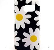 Teléfono Móvil Samsung - Cobertor Posterior - Diseño Especial - para Samsung Samsung Galaxy S6 edge ( Multi-color , TPU )