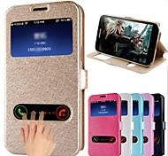grote d slik patroon pu full body case voor Samsung Galaxy Note 2 n7100