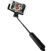 Bluetooth Self-timer Shutter Extending Monopod for Cameras IOS Android Cellphone