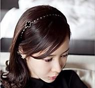 Star Favorite Classics Quatrefoil Hairpin