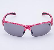 Anti-Reflective Men's Rectangle Plastic Fashion Sunglasses